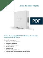 Wap131 Qsg Es-MX