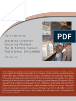 Designing Effective PD.pdf