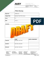 Maximum Rivet Pitch Study 20111115