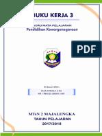 Buku Kerja 3 2017 Mgmp Pkn Ok
