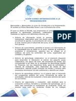 Presentación Curso Introducción a La Programación (1)