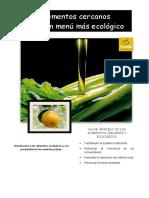 PROYECTO_Alimentos Cercanos Para Un Menú Más Ecológico