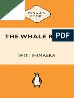 [Ihimaera Witi] the Whale Rider(BookFi)