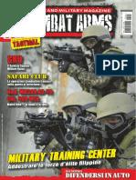 Combat Arms LuglioAgostoSettembre 2017