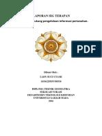 Laporan6_SIG Untuk Mendukung Pengelolaan Informasi Pertanahan_lady Suci Utami_05534