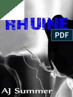 For Rhuine - AJ Summer