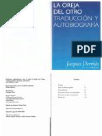 2. J. Derrida. La oreja del otro (selección).pdf