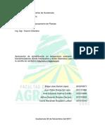 Ensayo cultivo Rambutan con respecto a su germinacion