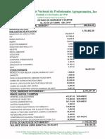 Informe Financiero ANPA Octubre 2017