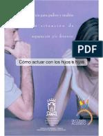 Guia para Padres en Proceso de Divorsio
