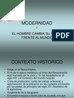 El Pensamiento Moderno (2)