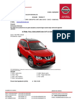 X-trail Full Exclusive t32-Prr-153 - Copia