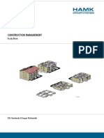 Construction Management 2015