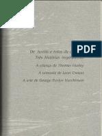 A criança de Thomas Huxley.pdf