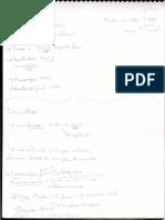Caderno de Linguística - anotações de Elementos de Linguística