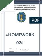 190490405 Homework 2pisfil Ciguenas Ypanaque Yampufe