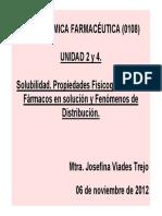 Unidades2y6SolubilidaddeFarmacosypropiedadesfisicoquimicas_21986