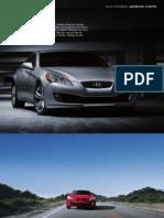 2010 Keffer Hyundai Genesis Coupe Charlotte NC
