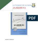 Laguna H 3 Resumen