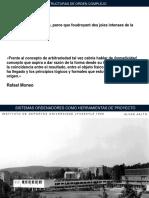 Sistemas Complejos Aalto-siza