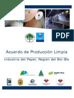 Apl Industria Del Papel - Region Del Bio Bio