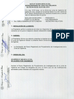 """LA AFECTACION Y DAÑO PATRIMONIAL  EN EL COLEGIO DE ABOGADOS DE LIMA 2011 – 2017 JUNTA DE VIGILANCIA NO CUMPLE CON APLICAR EL ART. 42, ART. 43,  CON AFECTACION PATRIMONIAL AL ART. 75 DEL ESTATUTO CAL. AFECTACION AL CÓDIGO DE ÉTICA CAL ART. 3 Y ART. 49. """"El abogado debe obrar con honradez y buena fe. No debe aconsejar actos fraudulentos, afirmar o negar con falsedad, hacer citas inexactas o tendenciosas, ni realizar acto alguno que estorbe la administración de justicia."""" Critica"""