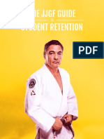 JJGF Guide to Student Retention