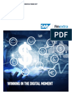 Sap Finextra Winning in the Digital Moment
