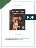 LA CHICA DE ABILENE - JOSEPH BERNA.docx