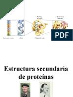 2.- Estructura Secundaria