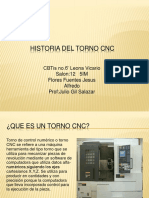 Tormo CNC