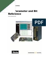 ACR UG2 Parameter&Bit Ref