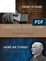The Evangelical Presbyterian - Autumn 2017