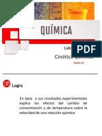 Cinetica Química PPT
