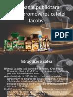 Campanie Publicitara Pentru Promovarea Cafelei Jacobs