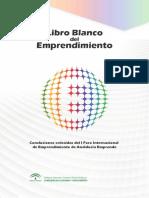 Libro Blanco Emprendimiento Es