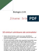 Biologie Cl