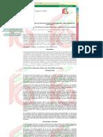 Investigación (Caracterización Del Crecimiento de La Lombriz Roja,Bajo Condiciones de Clima Cálido)