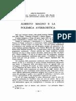 Masnovo - Alberto Magno e la polemica averroistica.pdf