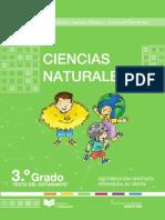 Texto Del Estudiante Ciencias Naturales 3ero