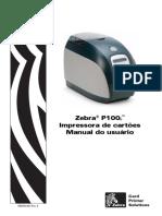 P100i_pt User Manual