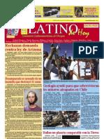 El Latino de Hoy Weekly Newspaper - 8-25-2010