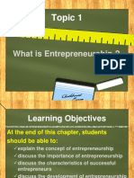 Chapter 5- What is entrepreneurship.ppt