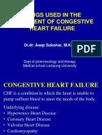 3-Congestive Heart Failure-Dr Asep