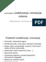 1_Modelovanje_i_simulacija_-_teorija