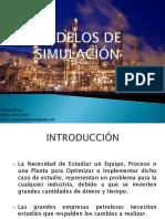 5. Modelos de Simulación - Tema 1