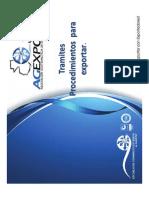 Tramites y Procedimietnos Para Exportar.pdf