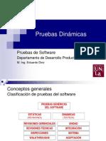 Pruebas de Software C05 Pruebas Dinamicas