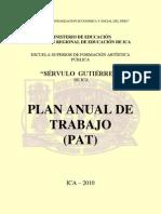 PAT 2010