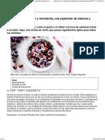 Ensalada de Lombarda y Remolacha_ Una Explosión de Sabores y Colores